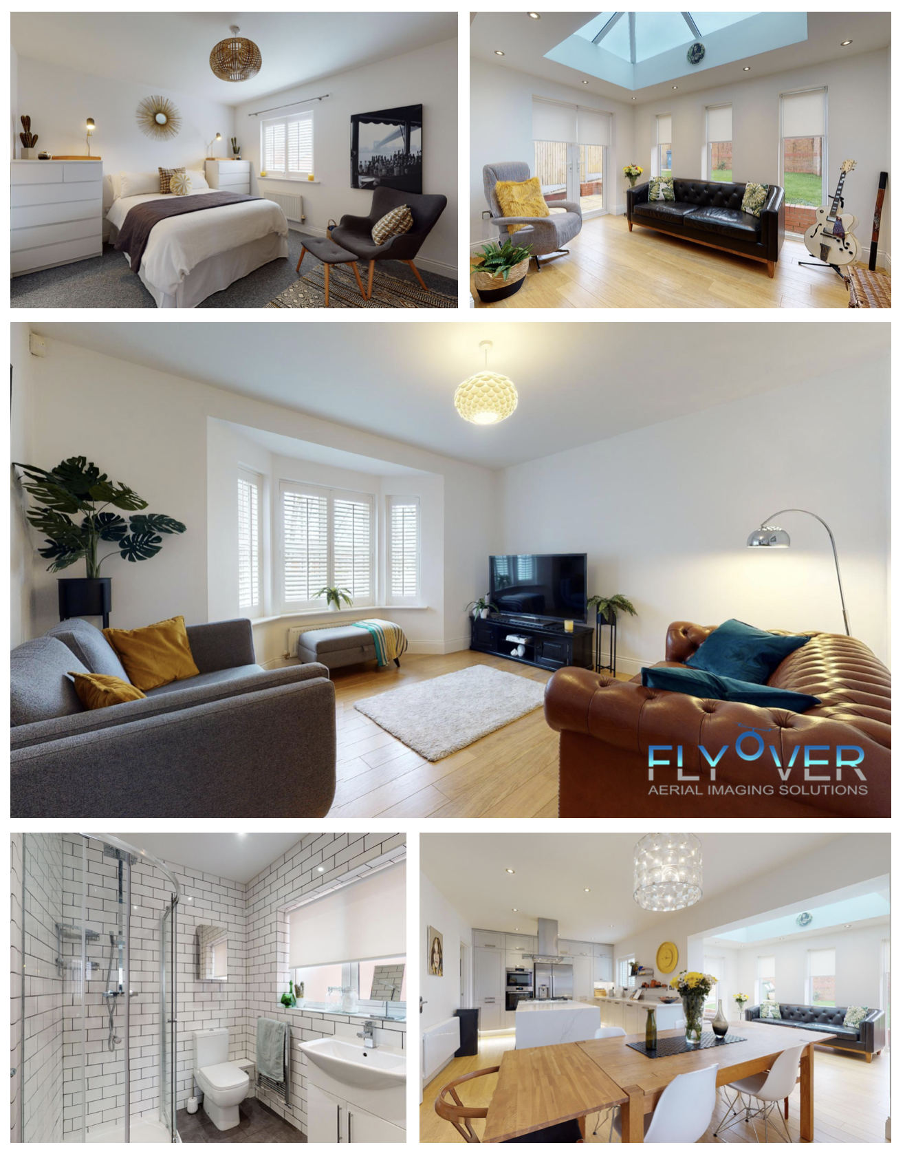 Propety Photography, EPC, Floor Plan Package Offer! From £120! Image